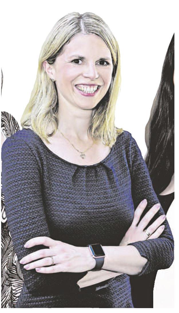 Presseartikel über CleverMom Tamara Berger, Coach für Schwangerschaft und Geburt