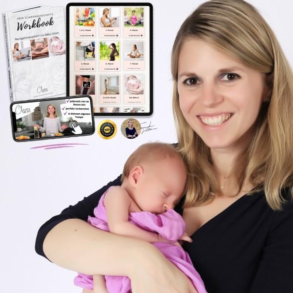 CleverMom_Onlinekurs_Geburtsvorbereitung_Hypno_Coaching web