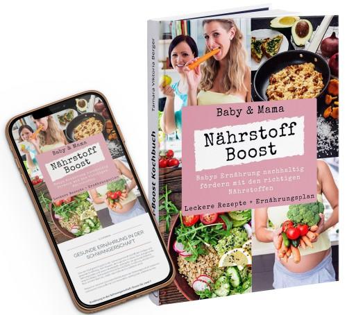 Kochbuch_Schwangerschaft_Nährstoffplan_eBook web