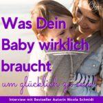 Schwangerschaft, Baby & Erziehung - Vermeide diese 7 Fehler!