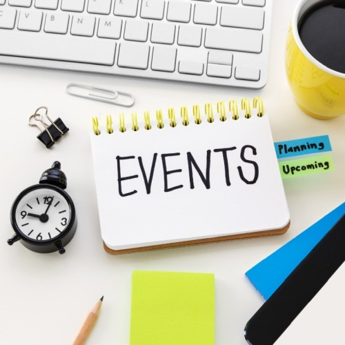 Events web 2